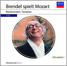 Alfred Brendel - Brendel Spielt Mozart [New CD] Boxed Set