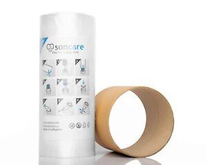 Refill sacks foil, nappy bin liners for nappy bin + Tube 400m