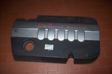 Alfa Romeo 156 Sportwagon 2,4 JTD bj.2001 Motor Abdeckung Original