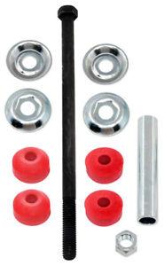 Suspension Stabilizer Bar Link Kit McQuay-Norris SL77