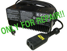 EZ-GO 915-3610 Battery Charger 36V Powerwise Qe, G3610, Repair Service