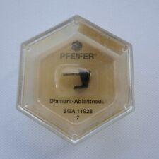 Pfeifer Diamant Nadel für Stanton D 5100 EE / 5100 E / 5110 -  SGA 11928 - NEU
