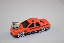 Maisto 2005 Tonka-Hasbro City Police Super High-Speed Pursuit Team,1:64 Diecast