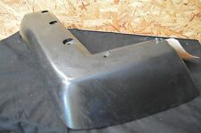 1997 YAMAHA KODIAK 400 4X4 ATV FENDERS FRONT OVER RIGHT