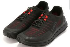 Lalo 1BU105 BKO Mens Zodiac Recon AT Black Ops Bud/S All Terrain Running Shoes