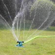 More details for garden sprinkler 360° rotating automatic lawn yard watering irrigation system