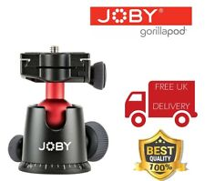 Joby BallHead 5K (Black / Red) JB01514 (UK)