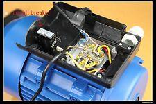 single-phase 240v 1.5kw/2HP 2800pm  Compressor motor electric motor REVERSIBLE