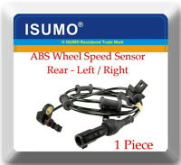 ABS Wheel Speed Sensor Rear Left//Right for 03-06Ford Expedition LincolnNavigator