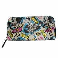 Canvas Cartoons & Characters Wallets for Women