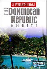 Insight Guide: The Dominican Republic & Haiti (1st