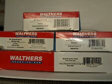 Walthers  Amtrak  Superliner Coaches
