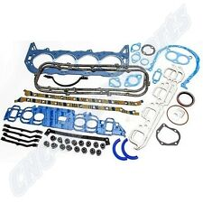 Sealed Power 260-1009 Engine Gasket Set, BB Chevy 427 454 Fits Oval port heads