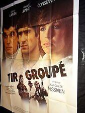 TIR GROUPE v jannot g lanvin m constantin   affiche cinema