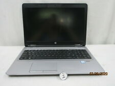 HP Probook 650 G3, 500GB HDD, 16GB RAM. Intel Core i7-7th Gen