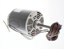 Trane AmStd OEM Motor 1 HP 460/60/1 1140 RPM PSC CCW 48 FRAME SLEEVE BEARINGS