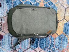 Peak Design Travel Backpack 45L - Sage