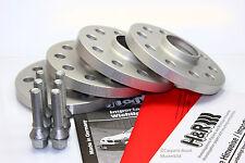 h&r SEPARADORES DISCOS PORSCHE CAYENNE 30/36mm con ABE (13057160)