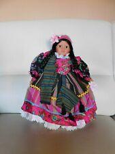 poupée Corolle monde Princesse Maya 52cm Catherine Refabert collection 1990