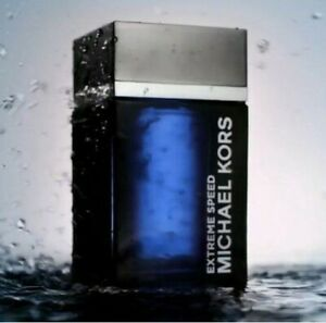 MICHAEL KORS EXTREME SPEED Eau De Toilette Spray 70 ml