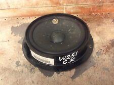 MERCEDES-BENZ R Clase ML W251 W164 trasero izquierdo Altavoz de la puerta