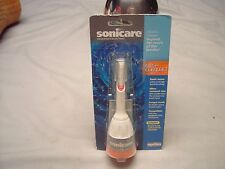 Sonic care ultra-compact size brush head replacement model SH-1