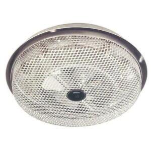 NEW!!  BROAN 1,250-Watt Surface-Mount Fan-Forced Ceiling Heater