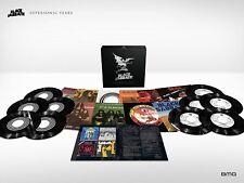 "Black Sabbath 'Black Sabbath - The Supersonic Years' 7"" Vinyl Box Set - NEW"