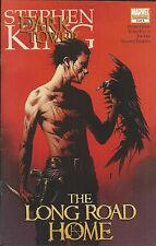 Stephen King Dark Tower The Long Road Home Comic Issue 3 Modern Age First Print
