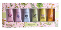 Crabtree & Evelyn London Ultra Moisturizing Hand Therapy 6-pack 0.9 Oz/each NIB