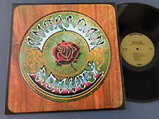 Grateful Dead American Beauty 1970 Warner Bros Folk Country Vinyl Lp 180 Gram
