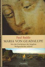 Badde, Maria von Guadalupe, Erscheinen der Jungfrau schrieb Weltgeschichte, 2004