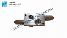 Bosch Rexroth Compact Hydraulics / Oil Control R930001341 / 051501030435000