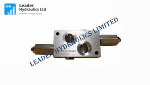 Bosch Rexroth Compact Hydraulics / Oil Control R930001341 - 051501030435000