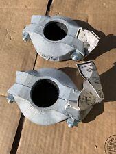 Lot Of 2 New Gruvlok 3 X 2 Reducing Coupling 7010