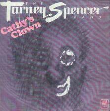 "7"" Tarney Spencer Band/Cathy´s Clown (D)"