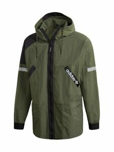 adidas Originals Adventure Windbreaker Jacket