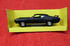 94218MBK 1971 Plymouth GTX Car NEW IN BOX