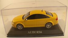 Altaya IXO Audi R6 1/43 en boite