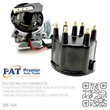 ELECTRONIC HEI DISTRIBUTOR 6-CYL 202 3.3L BLACK EFI MOTOR [HOLDEN VK COMMODORE]