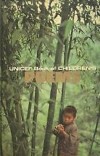 UNICEF Book of Childrens Poems