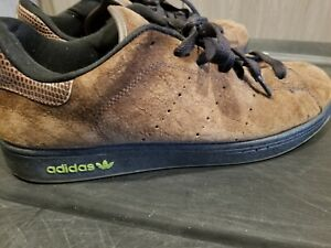 adidas Neo Brown Sneakers for Men for Sale | Authenticity ...