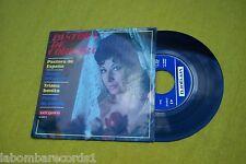 """PASTORA DE CORDOBA Pastora de España (EX/EX) 1969 EP  vinyl single 7"""" Ç"""