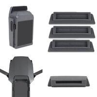 4x cover protezioni tappi anti polvere per drone DJI Mavic Pro porta caricamento