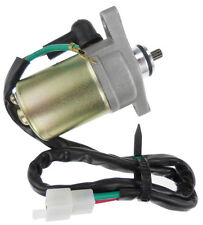 HOWHIT KINROAD STARTER MOTOR MOPED SCOOTER GY6 50 50CC GY650