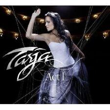"""Tarja Turunen """"Act 1"""" 2 CD --- 24 pistas --- nuevo"""