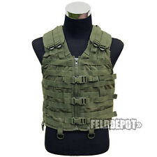 MOLLE Einsatzweste Taktische Weste Kampfmittelweste Modular Combat Vest Tactical