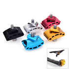 1pc Mountain Bike Seatpost Head Saddle Pipe Head Bicycle Screw Seat Tube ChuckRW