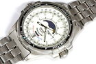 Seiko Sports Monthly Tide 6F24-7919 mens watch - Sn. 210177