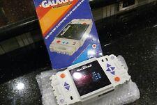 RARE Entex Galaxian 2  TABLETOP ELECTRONIC Hand held ARCADE video Game NO RES!!